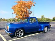 Dodge Pickup Dodge Other Pickups Stepside